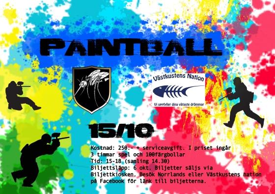 paintballvknorr